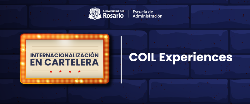 COIL PROJECT Collaborative Online International Learning