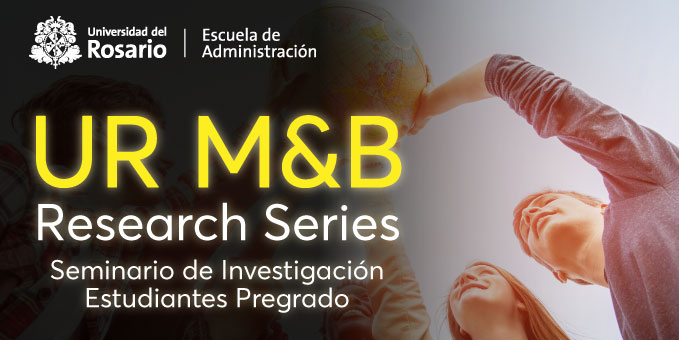 UR Management and Business Research Series