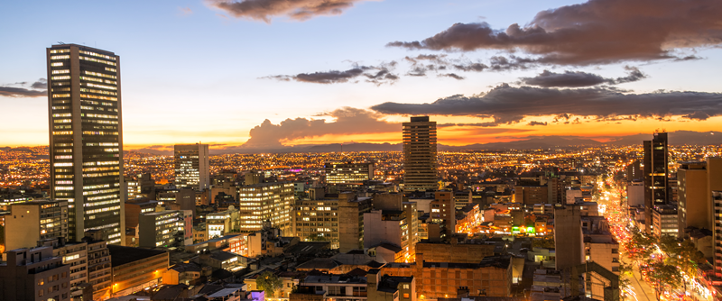 Best of Bogotá: Top 5 Spots to Practice your English
