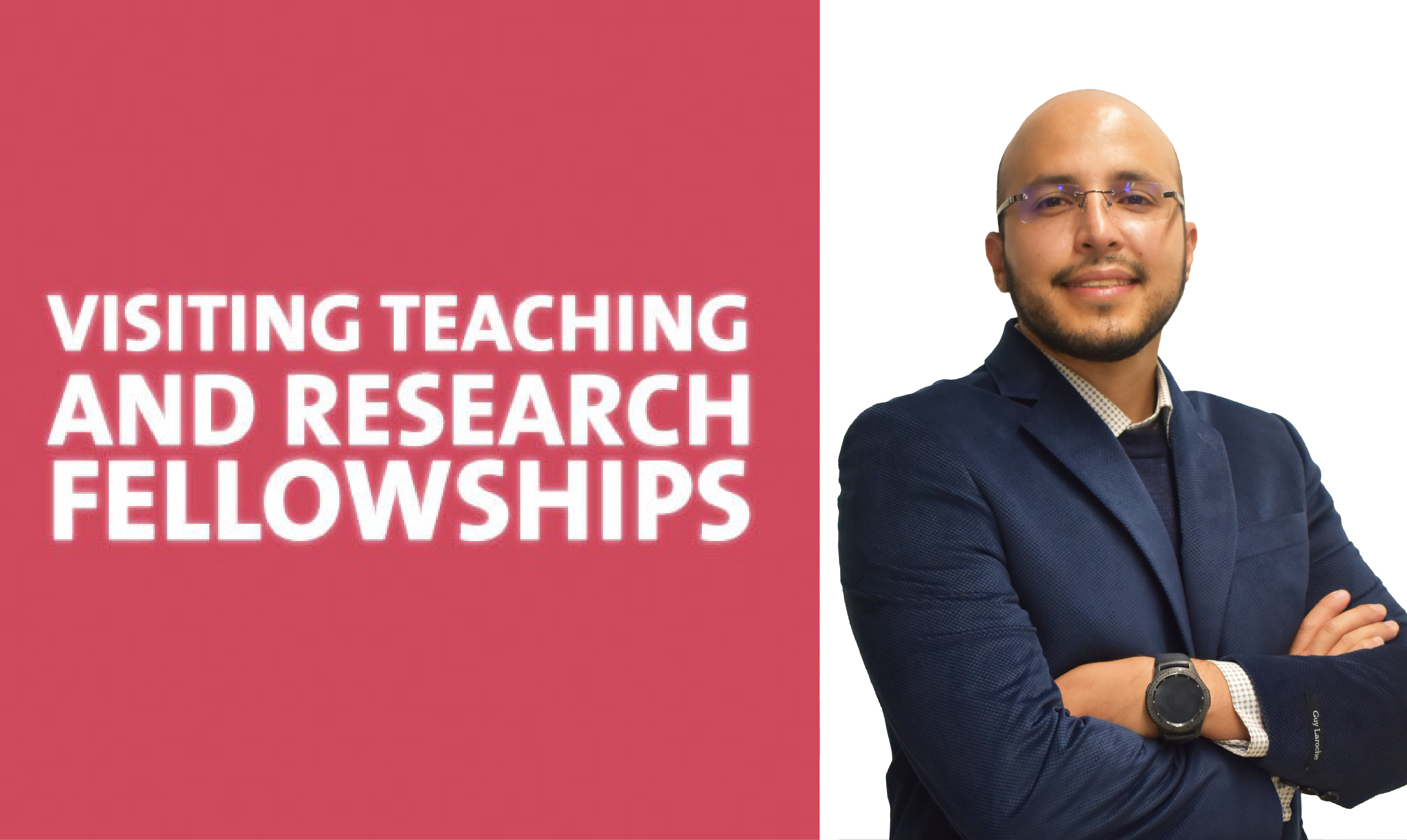 Visiting Teaching and Research Fellowships