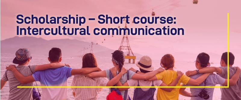 Scholarships Short course: Intercultural communication - University of York