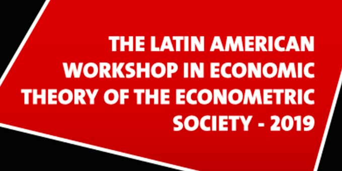 Latin American Workshop in Economic Theory