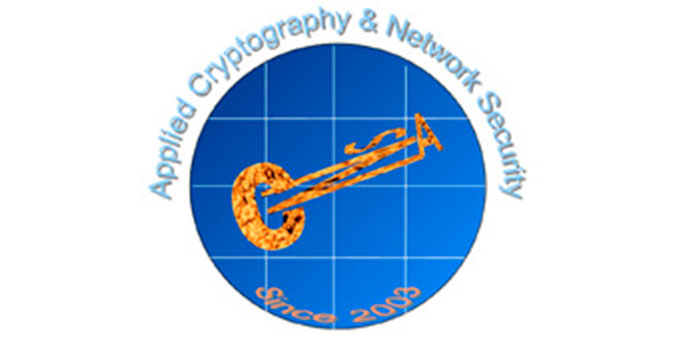 17th International Conference on Applied Cryptography and Network Security