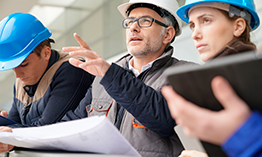 Graduate Diploma in Construction and Infrastructure Project Management